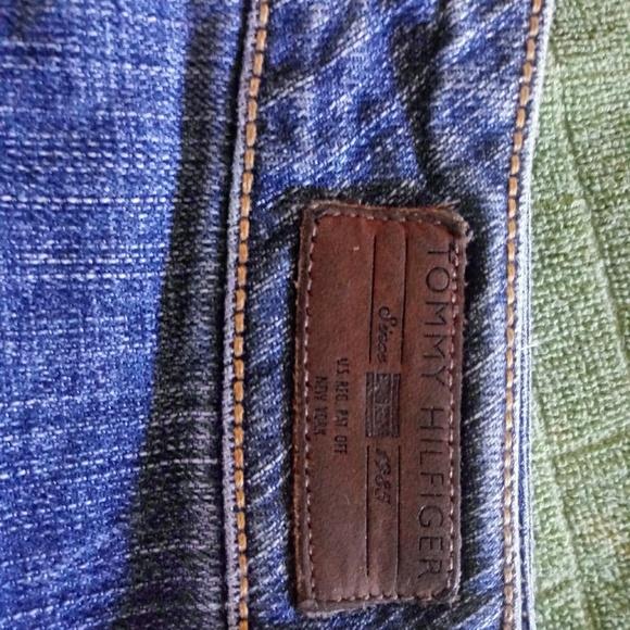 Denim - Tommy Hilfiger Jeans